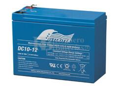 Batería 12 Voltios 10 Amperios Fullriver DC10-12A