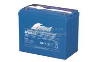 Batería Cíclica de Alta Descarga12 Voltios 150 Amperios FULLRIVER  DC150-12