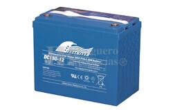Bateria Ciclica de Alta Descarga FULLRIVER 12 Voltios 150 Amperios DC150-12
