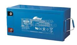 Batería Cíclica de Alta Descarga FULLRIVER 12 Voltios 220 Amperios DC220-12