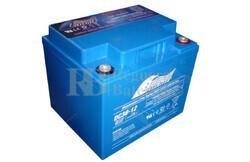 Bateria Ciclica de Alta Descarga FULLRIVER 12 Voltios 38 Amperios DC38-12