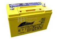 Batería Alta Descarga 12 Voltios 110 Amperios Fullriver HC110