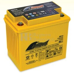 Bateria Ciclica de Alta Descarga FULLRIVER HC14A 12 Voltios 14 Amperios