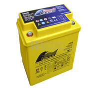Bateria Ciclica de Alta Descarga FULLRIVER HC18 12 Voltios 18 Amperios