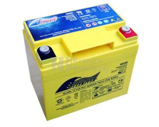 Batería Alta Descarga 12 Voltios 35 Amperios Fullriver HC35