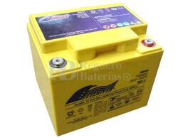 Batería Alta Descarga 12 Voltios 44 Amperios Fullriver HC44