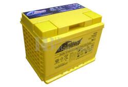 Bateria Ciclica de Alta Descarga FULLRIVER HC50 12 Voltios 50 Amperios