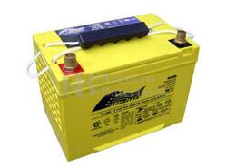 Batería Alta Descarga 12 Voltios 65 Amperios Fullriver HC65T