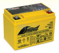 Bateria Ciclica de Alta Descarga FULLRIVER HC8 12 Voltios 8 Amperios