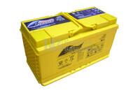 Bateria Ciclica de Alta Descarga FULLRIVER HC80 12 Voltios 80 Amperios