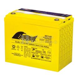 Batería cíclica Fullriver HC140 12 Voltios 140 Amperios
