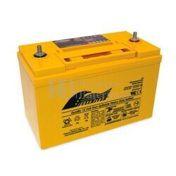 Batería Cíclica Fullriver HC175 12 Voltios 175 Amperios