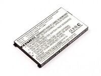 Batería XWD081206UL00459 para teléfonos Doro PHONEEASY 328,