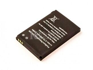 Bateria compatible 334, 338, para telefono doro Li-ion, 3,7V, 800mAh, 3,0Wh