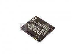 Bateria 3D, P920, para telefonos LG Optimus Li-ion, 3,7V, 1400mAh, 5,2Wh