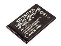 Batería BP-3L para teléfonos Nokia Lumia 610, Lumia 710