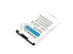 Batería BL-4U para teléfonos Nokia206, 206 Dual SIM, 301,