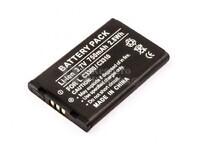 Batería LGTL-GKIP-1000, para teléfonos LG C3300, C3310, C3320