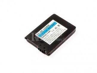 Bateria  C35, M35, S35, para telefonos SIEMENS Li-ion, 3,7V, 700mAh, 2,6Wh