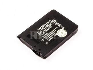 Bateria  C35, S35, para telefonos SIEMENS, Li-ion, 3,7V, 1300mAh, 4,8Wh