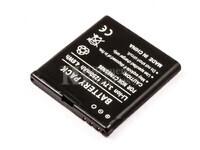 Batería BL-5K para teléfonos Nokia C7, N85, N86