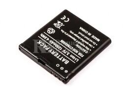 Bateria  C7, N85, N86, para telefonos Nokia, Li-ion, 3,7V, 1250mAh, 4,6Wh