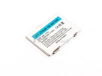 Bateria CF62, C65, CFX65, para telefonos SIEMENS, Li-ion, 3,7V, 600mAh, 2,2Wh