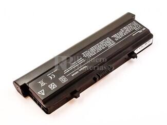 Batería de larga duración para Dell Inspiron 1525, Inspiron 1526, Inspiron 1545, Inspiron 1546, Vostro 500