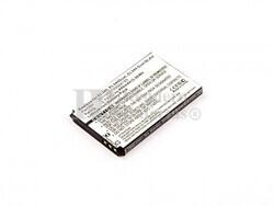 Bateria compatible EL340, EL340Dual,para telefonos Elson Li-ion, 3,7V, 800mAh, 3,0Wh
