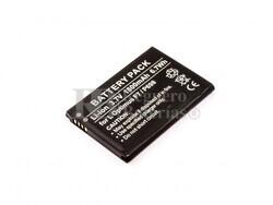 Batería BL-54SH para teléfonos LG Optimus F260, F260K,