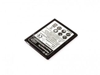 Bateria para Galaxy Ace 3 LTE, GT-S7275, para telefonos SAMSUNG, Li-ion, 3,7V, 1300mAh, 4,8Wh