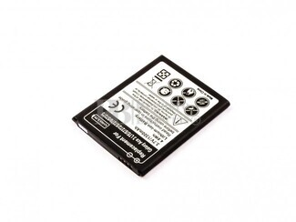 Batería para Galaxy Ace 3 LTE, GT-S7275, para telefonos SAMSUNG, Li-ion, 3,7V, 1300mAh, 4,8Wh