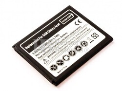 Batería para Galaxy Ace 4, Galaxy Ace Style, para telefonos SAMSUNG, Li-ion, 3,8V, 1500mAh, 5,7Wh