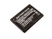 Bateria para Galaxy Core, GT-I8260, para telefonos SAMSUNG, Li-ion, 3,8V, 1800mAh, 6,8Wh