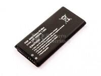 Batería para Galaxy S5 mini, para telefonos SAMSUNG, Li-ion, 3,8V, 1900mAh, 7,2Wh