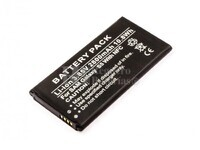 Batería para Galaxy S5 NFC, para telefonos SAMSUNG, Li-ion, 3,85V, 2800mAh, 10,8Wh,