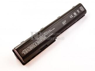 Batería para HP Pavilion dv7 series, Pavilion dv7-1020tx, Pavilion dv7-1020us