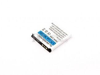 Bateria K850i, W580i, S500i, T650i, para Sony Rricsson Li-ion, 3,7V, 700mAh, 2,6Wh