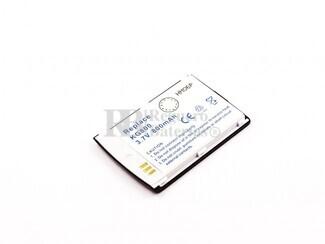Bateria  KG800, para telefono LG Chocolate  Li-ion, 800mAh, 3,7V, 3,0Wh, black