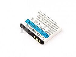 Bateria  KU990 Viewty, para telefonos LG HB620T, Li-ion, 3,7V, 700mAh, 2,6Wh