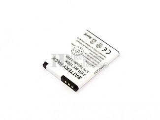 Bateria , my150x, my220x, my411v, Li-ion, 3,7V, 750mAh, 2,8Wh