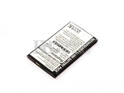 Bateria  my700X, my419X, para telefonos SAGEM, Li-ion, 3,7V, 850mAh, 3,1Wh