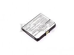 Bateria MY850, MY850V, para telefonos SAGEN Li-ion, 3,7V, 750mAh, 2,7Wh