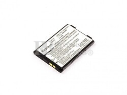 Batería SA6M-SN1 para teléfonos Sagem myC5-2M,
