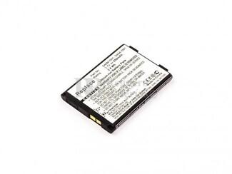 Bateria   myC5-2M, para telefonos SAGEM, Li-ion, 3,7V, 650mAh, 2,4Wh