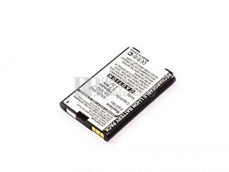 Bateria   myX-2, para telefonos SAGEM Li-ion, 3,7V, 750mAh, 2,8Wh