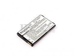 Bateria myX-6, para telefonos SAGEM, Li-ion, 3,7V, 1000mAh, 3,7Wh