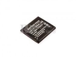 Bateria Optimus 3D Max, P720, para telefonos LG Li-ion, 3,7V, 1300mAh, 4,8Wh
