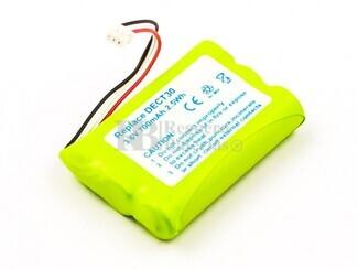 Batería  para AGFEO, ELMEG, TIPTEL