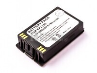 Batería para teléfonos inalámbricos Avaya, Polycom, Spectralink